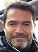 Face Val de Marne Julien ROUILLIER vice-président